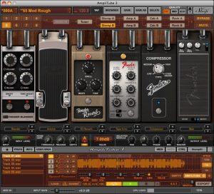Amplitube Crack Full Version PC Download [Windows + Mac]