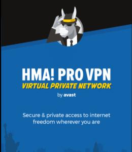 HMA Pro VPN 5.1.260 Crack Full License Key Download [2022]